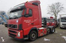 cabeza tractora Volvo FH13-440 Manual Hydraulics Low Kilometers!