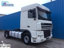 DAF XF 95 430 Manual, retarder, airco tractor unit