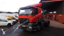 Mercedes AXOR 1840 BLUETEC 5 tractor unit