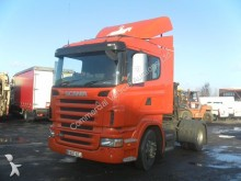 Scania R380 tractor unit