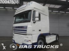DAF XF105.460 SSC 4X2 Intarder Euro 5 NL-Truck tractor unit