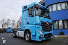 Mercedes Actros 1845 LS 4x2, FB 8-to-Achslast tractor unit