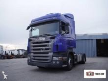 tracteur Scania P 420