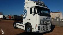 tracteur Volvo FH16 550