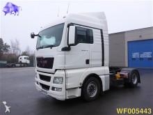 trattore MAN TGX 440 Euro 5