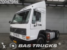 Volvo FL7 260 4X2 Manual Euro 2 tractor unit