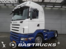 Scania R400 4X2 3-Pedals Euro 5 tractor unit