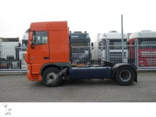 DAF XF 105.460 RETARDER SPACECAB EURO 5 tractor unit