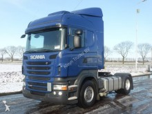 Scania R440 HL MANUAL RET. MNB tractor unit