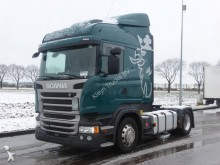 Scania R440 STREAMLINE 156TKM tractor unit
