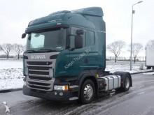 Scania R440 STREAMLINE 189 TKM tractor unit