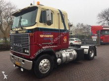 used Mack tractor unit