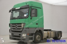 Mercedes Actros 1844 1944 RETARDER 11 UNITS tractor unit