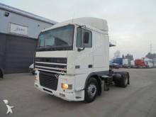 DAF XF 95 430 (EURO 2) tractor unit