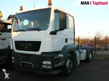 trattore MAN TGS 18.400 4X2 BLS