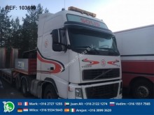 cabeza tractora Volvo FH16.610 - SOON EXPECTED - RETARDER EURO 3 HUB REDUCTION MANUAL