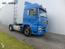 MAN TGA18.390 EURO 3 MANUAL tractor unit