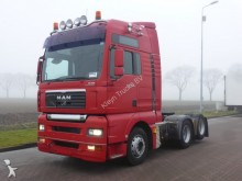 MAN TGA 28.480 BLS 6X2 MANUAL tractor unit