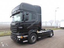 Scania R440 TOPLINE PDE tractor unit