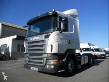 trattore Scania R500