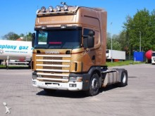 trattore Scania R 114