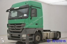 Mercedes Actros 1844 1944 RETARDER 13 UNITS tractor unit