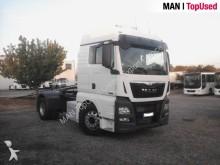 tracteur MAN