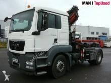 trattore MAN TGS 18.360 4X2 BLS