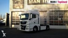 cabeza tractora MAN TGX 18.440 4X2 BLS-EL