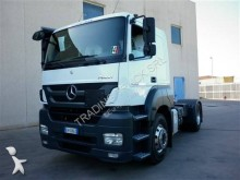 trattore Mercedes Axor