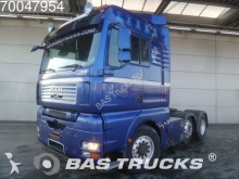 MAN TGA 26.480 XLX 6X4 Manual HydroDrive Liftachse H tractor unit