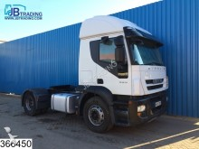 Iveco Stralis 450 AT, Motor defect, EURO 5, Manual, Ai tractor unit