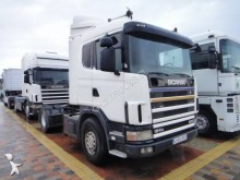 trattore Scania L 124L420