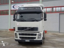 Volvo FH 480 GLOBETROTTER tractor unit