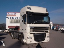 DAF XF 105 EURO 5 460 SSC tractor unit