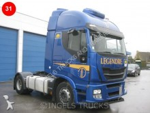 tracteur Iveco AS440S46 STRALIS