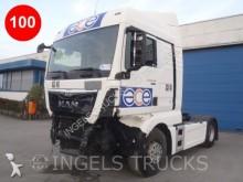 tracteur MAN TGX 440