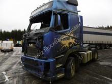 Volvo FH12-420-GLOBE-210000KM ORG tractor unit