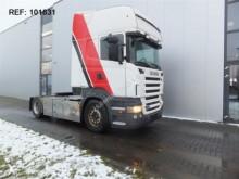 trattore Scania R500 V8 TOPLINE RETARDER EURO 4