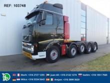 Volvo FH16.660 10X4 170 ton GLOBETROTTER EURO 4 tractor unit