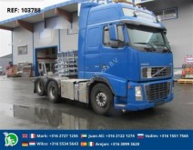 Volvo FH16.540 - SOON EXPECTED - GLOBE XL RETARDER HUB REDUCTION tractor unit