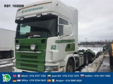 Scania R124.420 - SOON EXPECTED tractor unit