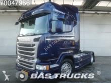 cabeza tractora Scania R410 4X2 Xenon Euro 6