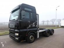 trattore MAN TGA 28.510 XXL BLS 6X2
