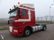 DAF XF 105.460 SPACECAB EURO 5 tractor unit