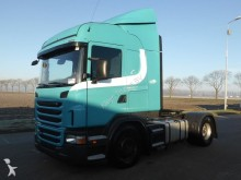 Scania G420 Highline tractor unit
