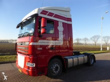 DAF XF 105.460 EURO 5 tractor unit