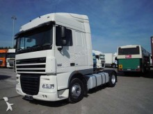 DAF XF FT 105 460 SPACE CAB ATE tractor unit