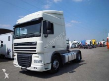 DAF XF FT 105 460 SPACE CAB tractor unit
