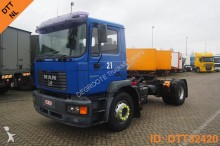 MAN ME 280B tractor unit